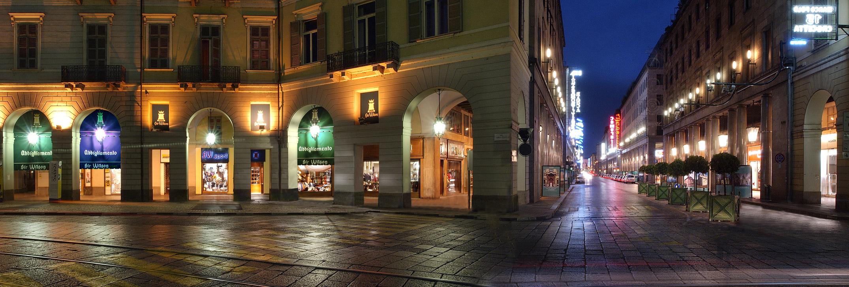 Home Sir Wilson Abbigliamento uomo e donna a Torino